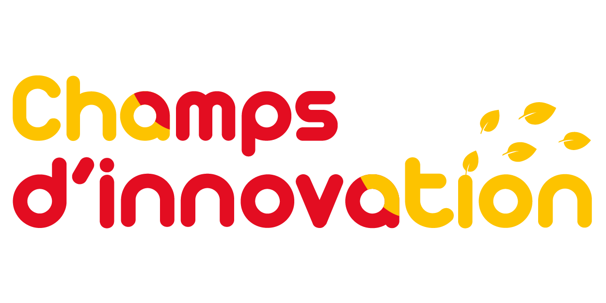Logo Champs d'Innovation