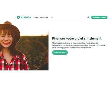 Financement participatif des projets agricoles