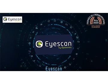 EYESCAN, solution de veille automatisée