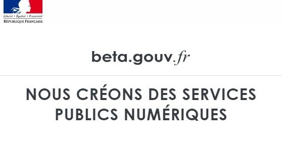 Beta.Gouv.fr