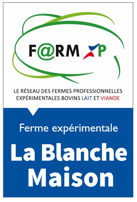 Association Normande de la ferme expérimentale de La Blanche Maison