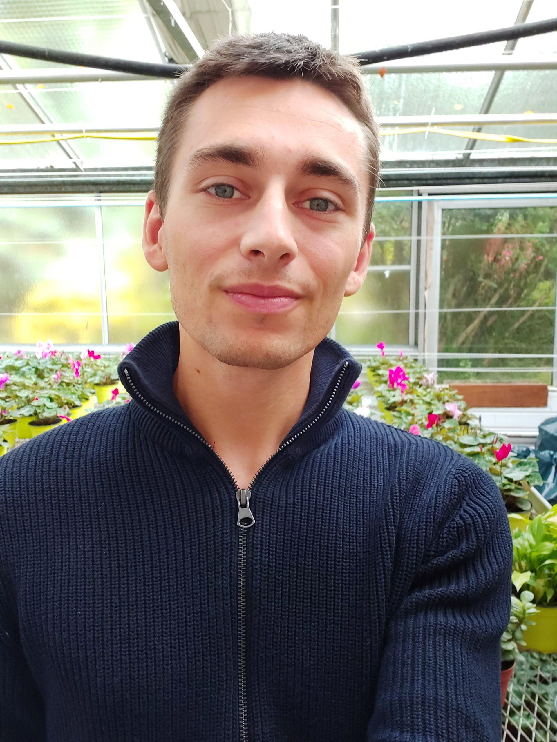 Maxime Vautier