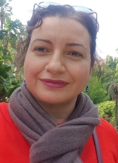 Fatma Fourati-Jamoussi