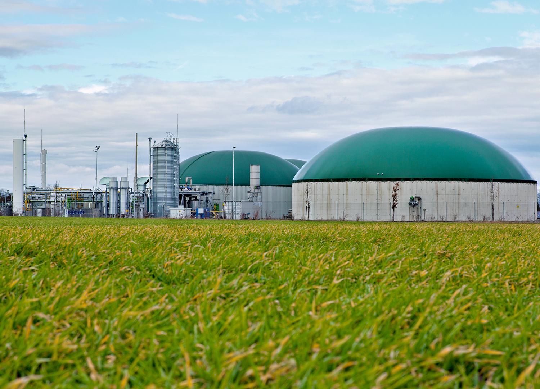 Datafarm - Refroidir des datacenters avec la chaleur exédentaire produite par les unités de méthanisation agricole