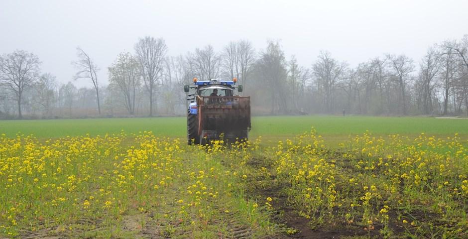 Fabulous Farmers - Agro-Biodiversité pour les agriculteurs